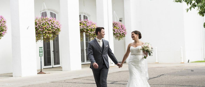 Lafayette Club | Minnetonka Wedding | Courtney + Ben