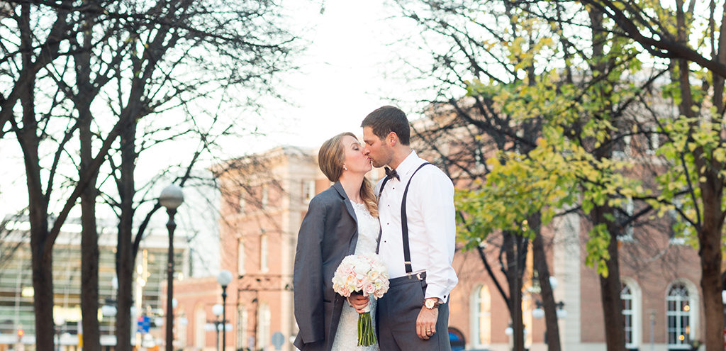 Saint Paul Wedding | Jessica + Robert