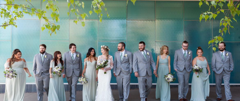 AMERICAN SWEDISH INSTITUTE WEDDING | ANDREA+ALEC